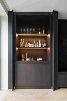 Таунхаус в Бельгии от JUMA architects