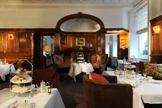 Best afternoon tea in London, Photo 8 of 22 (Condé Nast Traveller)