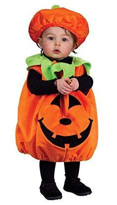Halloween Pumpkin Costume for Kids @ niftywarehouse.com #NiftyWarehouse #Halloween #Scary #Fun #Ideas