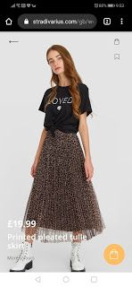 Nεα και τάσεις της μόδας Long Skirts, Midi Skirt, Fashion, Full Skirts, Moda, Midi Skirts, Fashion Styles, Fashion Illustrations, Maxi Skirts