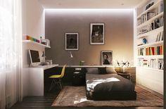 Спальня для девочки-подростка: 5 советов по подбору мебели и декора