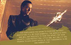 Loki's Dirty Whispers : Foto