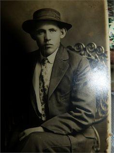 John Harlow