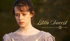 Little Dorrit (Part 2)