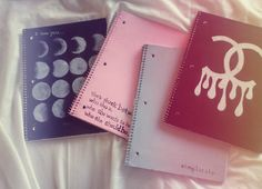 school supplies | Tumblr