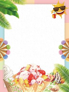 Textured Background, Background Images, Ice Cream Menu, Bakery Logo Design, Framed Wallpaper, Hd Backgrounds, Writing Paper, Disney Art, Gelato