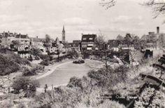 Hilversum<br />Hilversum Oude Haven 1954