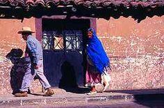Gente de Huimilpan, Queretaro, Mexico