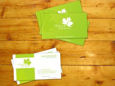 10 tarjetas de presentacion para inspiracion