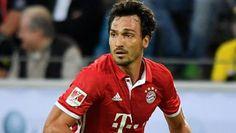 Borussia Dortmund 0 - 2 Bayern Munich 14-08-2016 highlights  4f5b1eca55b