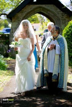 Gwithian Church, Bride, Wedding, Wedding Photography, Cornwall,