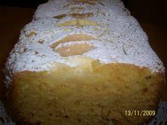 TORTA di MELE (con mdp)