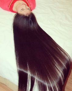 Tips For Changing Your Hairstyle – Hair Wonders Bun Hairstyles For Long Hair, Girl Hairstyles, Beautiful Long Hair, Gorgeous Hair, Long Hair Play, Long Dark Hair, Vida Real, Playing With Hair, Super Long Hair
