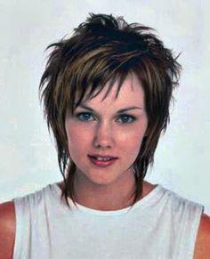 Die 141 Besten Bilder Von Frisuren Short Hairstyles Short Hair