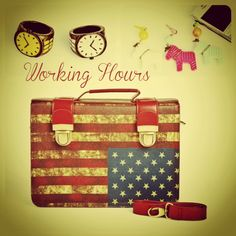 Working Hours Accesories
