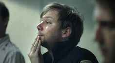 Miss this at your peril.  Jimmi Simpson