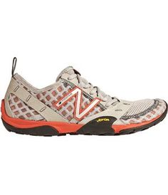 """Awesome """"barefoot"""" running shoe"""