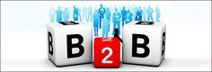 #SEO tactics for #B2B