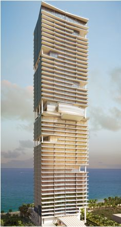 Newest Private Oceanfront Development, Turnberry Ocean Club in Sunny Isles Beach--Now accepting Reservations! Contact us at info@perlamiami.com