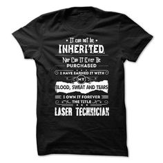 Love Being A LASER TECHNICIAN T Shirts, Hoodies. Check Price ==►…
