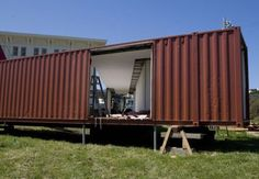 shipping container | Tumblr