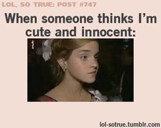 LOL SO TRUE POSTS - Funniest relatable posts on Tumblr. | We Heart It