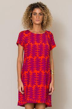 c09f85da75 O melhor da moda feminina carioca  vestidos