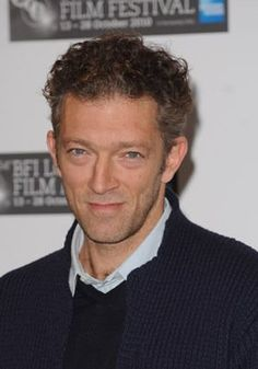 Vincent Cassel as M. Valadon 6ft 1in