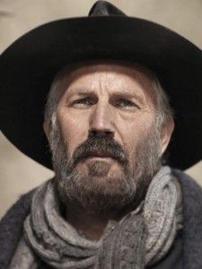 "Interview with Kevin Costner for History's ""Hatfields and McCoys"""
