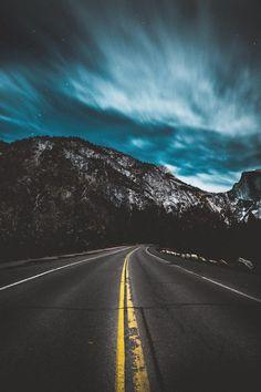 Yosemite National Park // Jude Allen