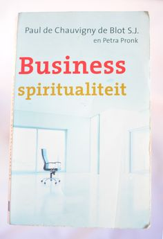 Business Spiritualiteit.