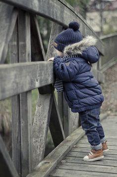 Kid fashion: baby boy style