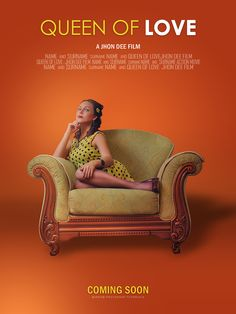 In this tutorial we will make orange color tones and minimalist for a movie poster in Photoshop.