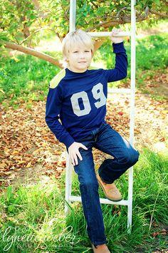 birthday boy number shirt  {football inspired}