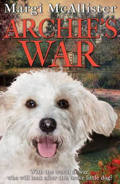 Archie has to look after his master's dog while he is away serving in World War I. They both have an adventure when they set off to find Archie's brother who has run away to fight.