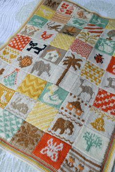 xo – Knitting patterns, knitting designs, knitting for beginners. Granny Square Häkelanleitung, Granny Square Crochet Pattern, Crochet Blanket Patterns, Crochet Motif, Knitting Designs, Knitting Projects, Knitting Patterns, Knitting Ideas, Knitted Afghans