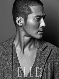 Bad Guys' Jo Dong Hyuk recently showed his new pictorial. Description from bntnews.co.uk. I searched for this on bing.com/images