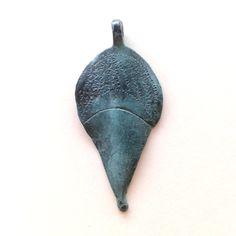 CB-31 Bellota patinada. Reproducción, original encontrada en el Yacimiento de la Vega Baja.