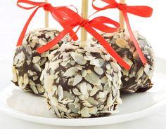 Čokoládové truffles | Recepty.Blesk.cz