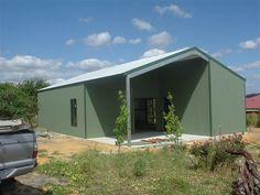 Custom Designed Building