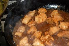 Ajam ketjap - Keuken♥Liefde Meat, Chicken, Food, Essen, Meals, Yemek, Eten, Cubs