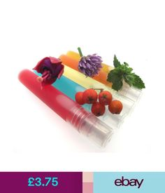 Women's Fragrances Hothouse Flowers Botanical Perfume Oil Atomiser Purse Travel Spray #ebay #Fashion