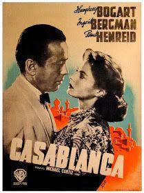 Humphrey Bogart Casablanca, Casablanca 1942, Ingrid Bergman, Hollywood Stars, Classic Hollywood, Paul Henreid, Bogart And Bacall, Printable Pictures, Cultural