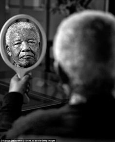 Nelson 'Madiba' Mandela: 1918 - 2013