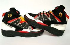 Mutombo - The 100 Best adidas Sneakers of All Time  e6a0e30e3