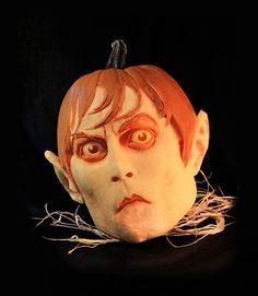 Best Halloween carvings