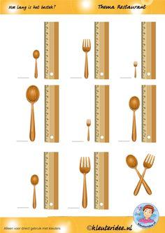 Deegrol - garde - houten lepel - pottenlikker - mes - lepel
