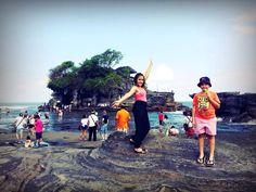Tanah lot - Bali giostanov@gmail.com