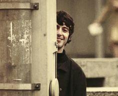 Pacino in Panic In Needle Park