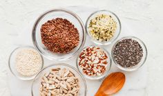 Found: The Top 8 Plant-Based Protein Sources (No Powders Allowed!)